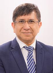 Dr. Ernesto Guerra Farfán