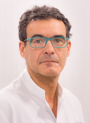 Dr. José Antonio Laucirica