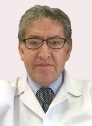 Dr. Juan Pablo Cáceres