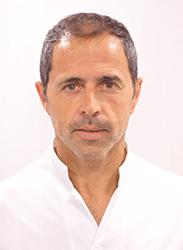 Dr. Osvaldo Gómez