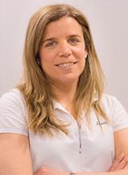 Sandra Tejedor